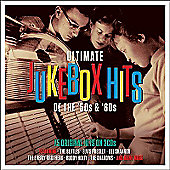 Ultimate Jukebox Hits of the 50's & 60's