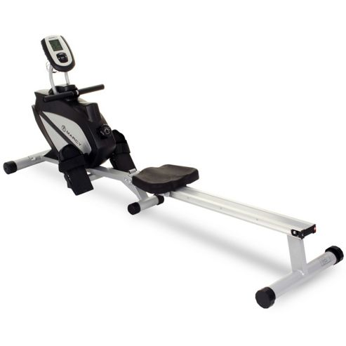 Marcy Regatta Rowing Machine Indoor