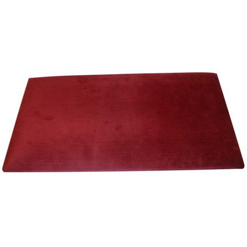 Rocket VWR Piano Stool Top - Wine Red