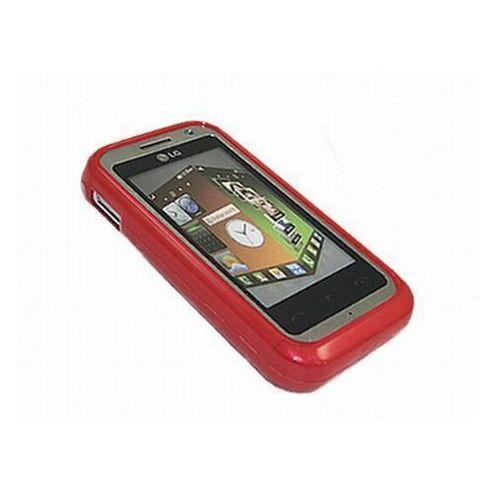 ProGel Skin Case - LG KM900 Arena - Red