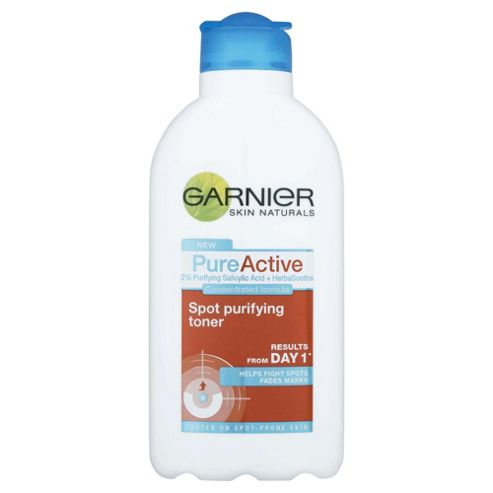 Garnier Pure Active Toner 200ml