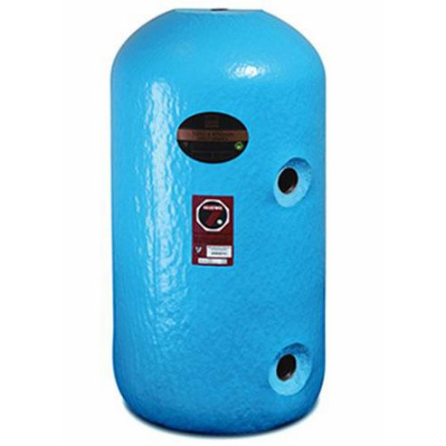 Telford Maxistore ECONOMY 7 Vented DIRECT Copper Hot Water Cylinder 1050x450 144 LITRES