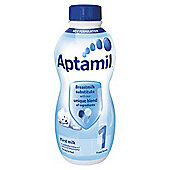 Aptamil First Liquid Milk 1L