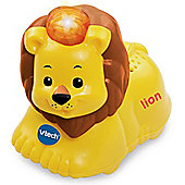VTech Toot-Toot Animals Lion