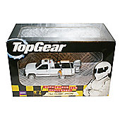 Oxford Diecast BBC TV Top Gear Toyota Hilux Diecast Model Car