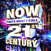 Now thats what I call 21st Century (3CD)