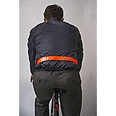 Visijax - LED Sports Belt - Outrageous Orange - Single Size