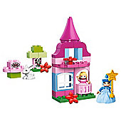 LEGO DUPLO Sleeping Beautys Fairy Tale