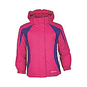 Sugar Girls Ski Jacket - Pink