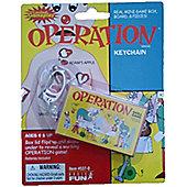 Operation Keychain