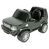 MV Sports Land Rover 6V Car
