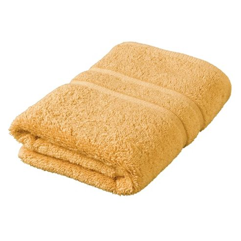 Tesco Face Cloth Amber