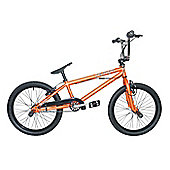 "Rooster Zuka BMX Orange with Spoke 20"" Wheels"