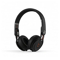 Beats by Dr Dre Mixr On-Ear Headphones - Black