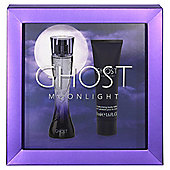 Ghost Moonlight 30Ml Edt Spray & 50Ml Body Lotion