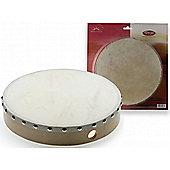 Stagg 10 inch Pretuned Wooden Hand Drum