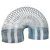 Giant Metal Slinky