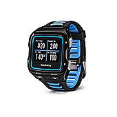 Garmin Forerunner 920XT GPS Sports Watch - Black/Blue