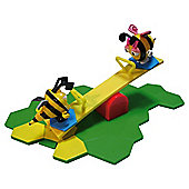 Mookie Toys Hive Seesaw Playground Set