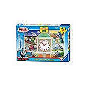 Thomas Clock 60pc Jigsaw