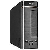 Asus K20DA-UK005S Mini Desktop PC AMD A4-6210 Quad Core 8GB RAM 2TB HDD Windows 8.1
