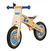 Tidlo First Bike - Blue