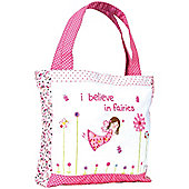 Think Pink Fairy Blossom Handbag