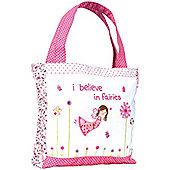 Think Pink Fairy Blossom Handbag