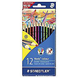 Staedtler Noris Colour pencils 12 pk