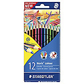 Staedtler Noris Colour pencils 12 pk