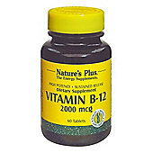 Vitamin B12 2000mcg Sustained Release