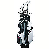 Prosimmon X9 Golf Clubs Complete Package Set And Bag