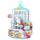 Little Live Pets Bird Cage - Singalong Sammy