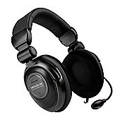 Speed-Link SL-8781-SBK-01 Medusa NX Stereo Gaming Headset - Black