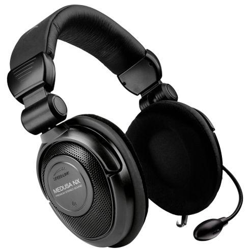 MEDUSA NX Stereo Headset