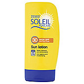 Tesco Soleil Light Sun Lotion SPF30 200ml