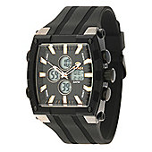 Marea Mens Analogue/Digital Chronograph Watch - 35204-3