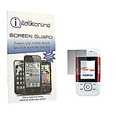 S-Protect LCD Screen Protector & Micro Fibre Cleaning Cloth - Nokia 5300