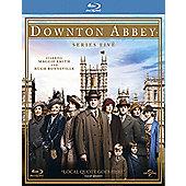 Downton Abbey: Series 5 - Bluray Boxset
