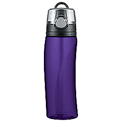 Thermos Intak Hydration Bottle, Purple