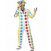 """Male Twister Costume"""