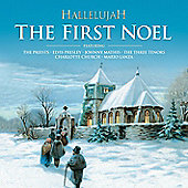 Hallelujah - The First Noel