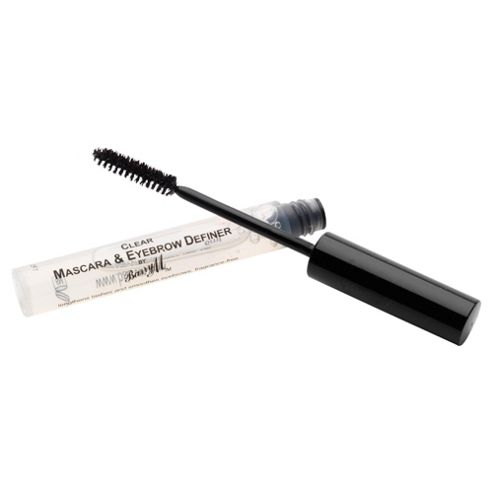 Barry M Mascara 4 - Clear