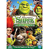 Shrek Forever After (DVD)