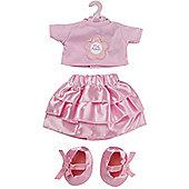 Pink Poppets Pink Poppets Tutu Dress - Outfit