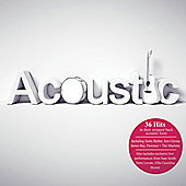 Various Artists Acoustic 2CD
