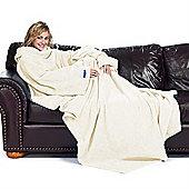 Ultimate Slanket - Cream