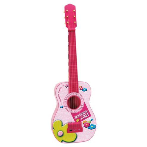 Bontempi Spanish Guitar 71cm Mtal Strngs