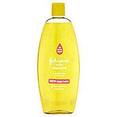 Johnsons Baby Shampoo 750ML