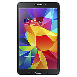 "Samsung Galaxy Tab 4, 8"" Tablet, 16GB, WiFi - Black"